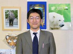 画像:北川 憲司さんの写真