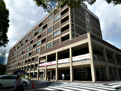 画像:横浜市役所