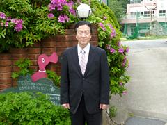 画像:東澤昭氏