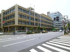 画像:豊島区役所